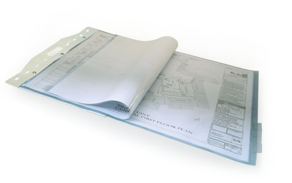 protect a plan document storage solutions folders a0 a1 and a3